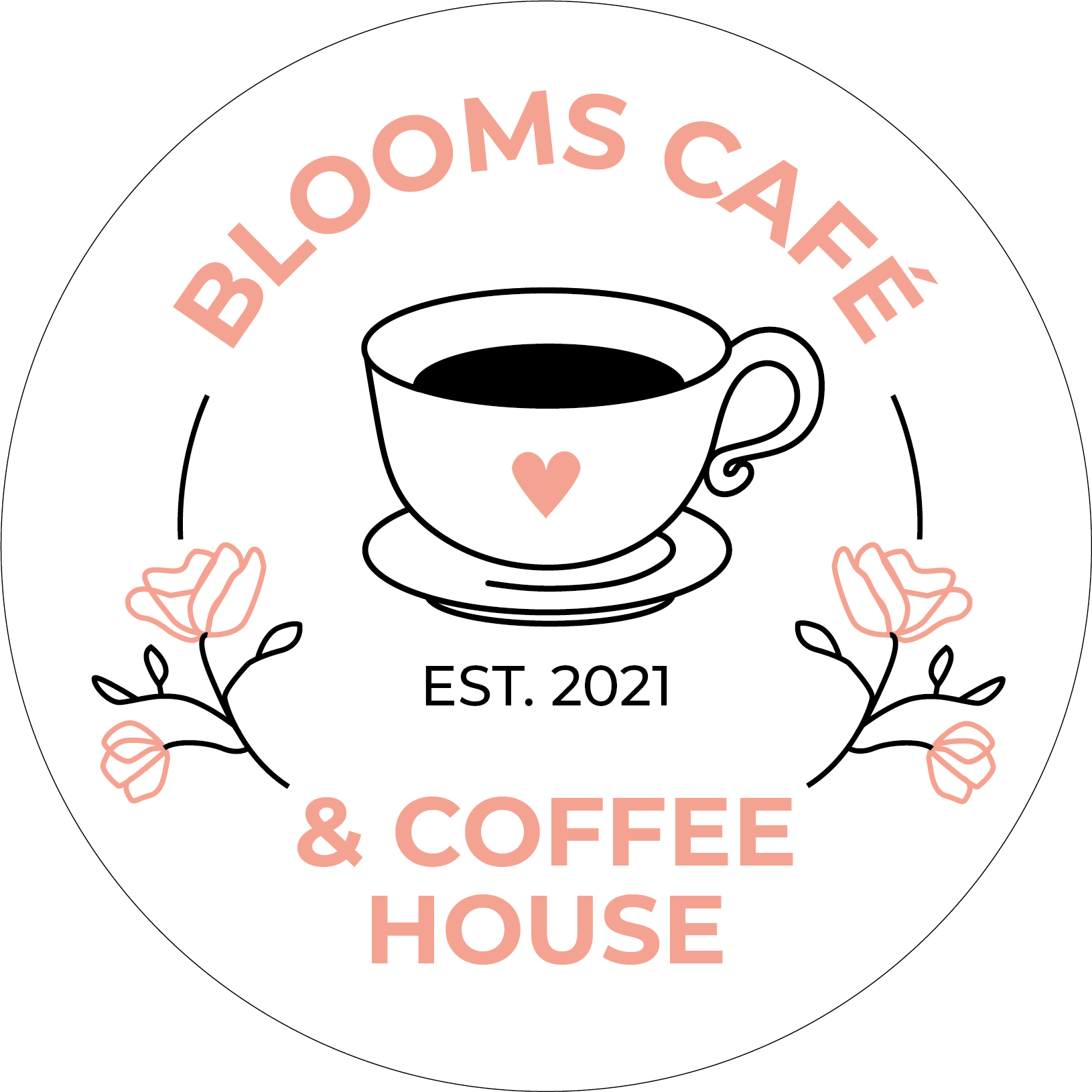 Blooms Café and Coffee House, Emsworth